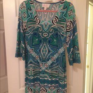 Ivy Lane Dresses - 🐣 IVY LANE Pucci-Esque Dress SZ SMALL